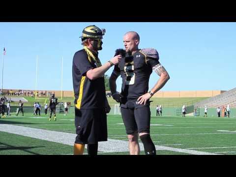 Wichita Falls Nighthawks  Episode 4  Inaugural Season MiniDocumentary Series