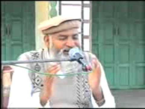 Qari Muhammad Ramzan Sb Beautiful (Heart Touching) Bayan... کمال کر دیا اس بندے نے یار