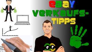 Erfolgreich verkaufen bei ebay (1/2) - 5 Ebay Verkäufer Tipps - 5Rules5Hacks