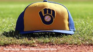 Brewers new alternate uniform brings together past and present