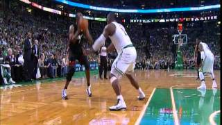 October 26, 2010 - ESPN - Game 01 Miami Heat @ Celtics - Loss (00-01)
