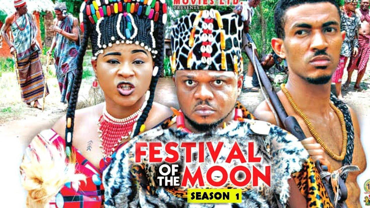 Download Festival Of The Moon Season 1 - Ken Erics & Destiny Etiko 2018 Nigerian Nollywood Movie Full HD