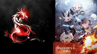 Download Mp3 ♬ Maplestory 2 ♬  Gmv  - Let The Games Begin - Ajr