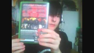 Meine Xbox 360 Spiele Sammlung Part 1 - Deutsch