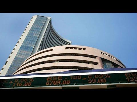 Sensex trade flat; HDFC, ICICI share trading green