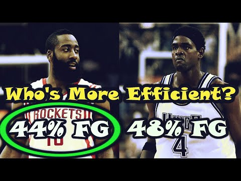 Why Field Goal Percentage Is A Bad Stat