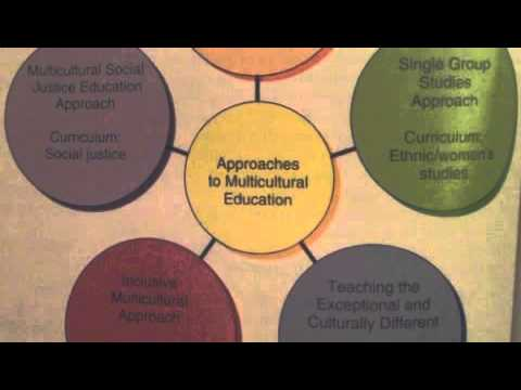 Cultural Diversity in Education