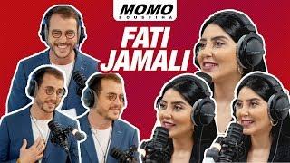 Fati Jamali avec Momo - [فاتي جمالي : درت غلطة كبيرة عن إقتناع [الحلقة كاملة