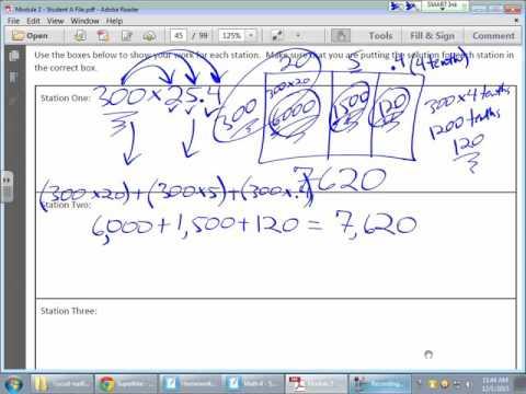 Grade 6   Module 2   Lesson 10