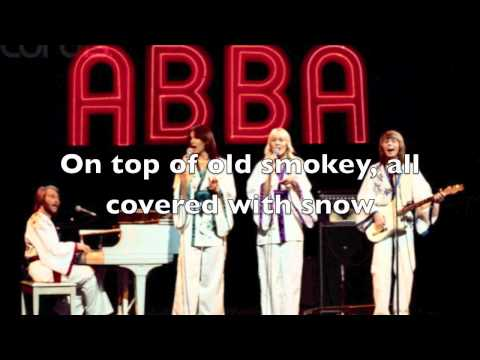 ABBA - Pick a Bale of Cotton/On Top of Old Smokey/Midnight Special Lyrics