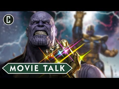 Avengers Infinity War: Will Thanos Be The Best Villain In The MCU? - Movie Talk