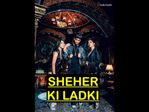 Download Lagu  🔥BOLLYWOOD ZUMBA🔥 Sheher Ki Ladki | Bollywood Dance | Badshah | Bollywood Dance In Foreign Mp3 Free