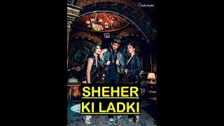 Bollywood Zumba | Sheher Ki Ladki | Bollywood Dance | Easy Steps | Badshah | Bollywood in Foreign
