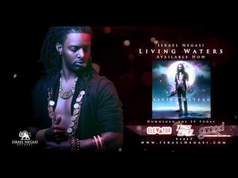 My Rider - Israel Negasi - Living Waters (EP) Official Version ጋላቢዬ - እስራኤል ነጋሲ - ህያው ውሃዎች