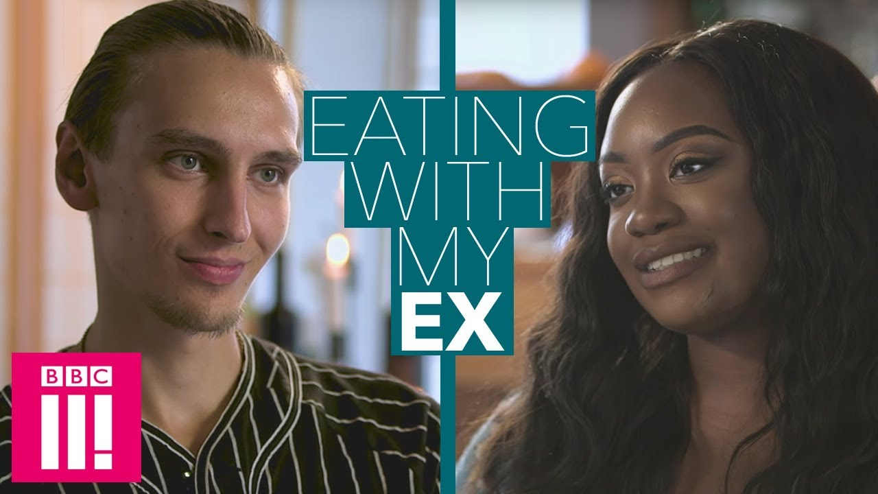 Do You Want Me Back?   Eating With My Ex: Bogdan & Sarah