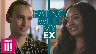 Do You Want Me Back? | Eating With My Ex: Bogdan & Sarah