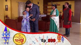 Ama Ghara Laxmi | Full Ep 899 | 23rd Mar 2019 | Odia Serial – TarangTV