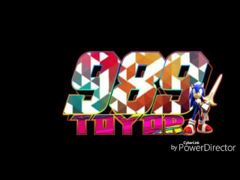 party toyor 989 of toger speed dj wurry 2015