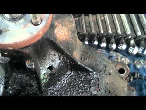 Don't use stop leak to fix a bad water pump