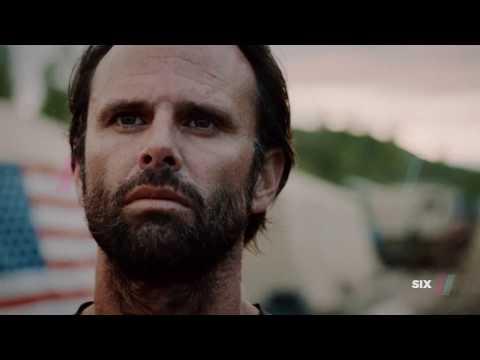 Six Season 1 | Trailer | Drama Series On Showmax