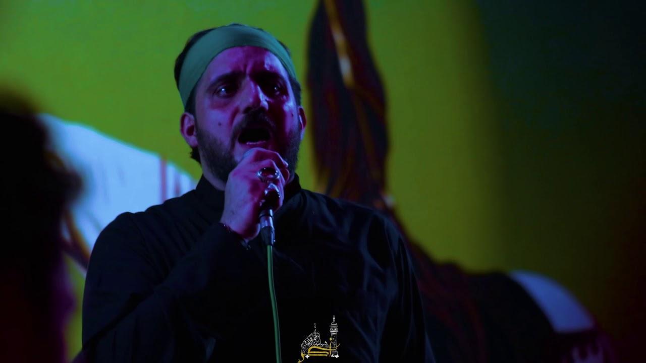 قصيدة رسالة الم  | سيد سلام الحسيني