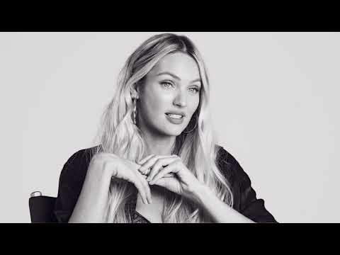Real Talk: Candice Swanepoel on LOVE