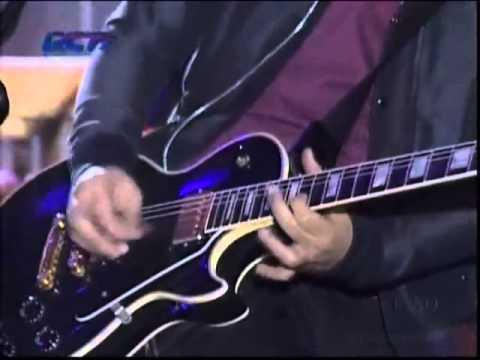 NOAH Feat Saung Angklung Udjo (Langit Tak Mendengar) Konser Seperti Seharusnya Bandung