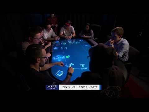 Jackpot Digital (As seen on Business News Network) | 60 seconds