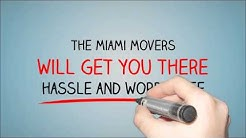 The Miami Movers - Discount Movers in Miami