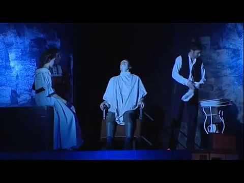 Johanna (Reprise) - André Bauer, Matthias Kofler, Elisabeth Heller, & Jasmina Sakr