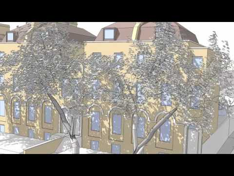City & Guilds Of London Art School Development Plans