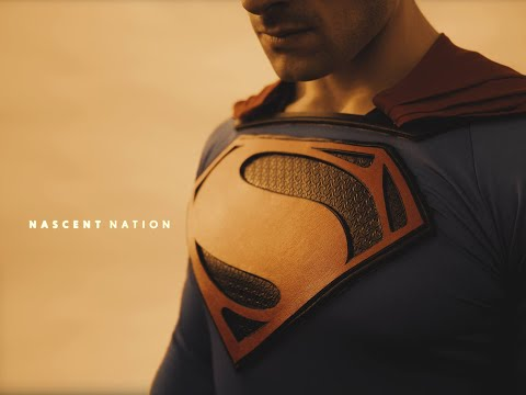 SUPERMAN: NASCENT NATION (FULL FILM)