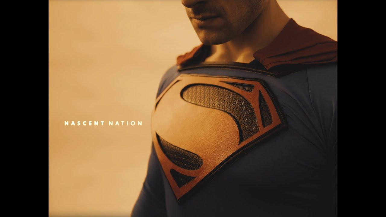 Download SUPERMAN: NASCENT NATION (FULL FILM)