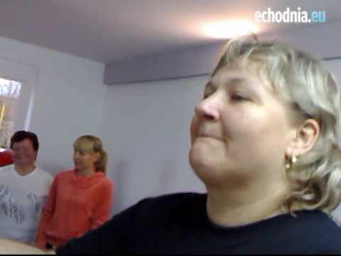 Zaawansowane Dorota Jakubowska ćwiczy na bieżni pod ciśnieniem - YouTube OA47