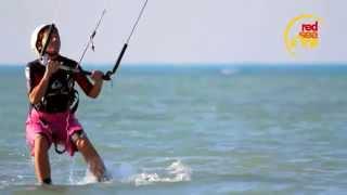 RedSeaZone - Szkoła Kitesurfingu: Czy nadajesz się na kitesurfera?