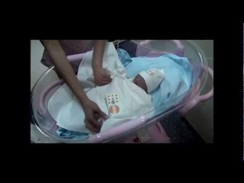Turkey's 7 billionth baby - Türkiye'nin 7 milyarıncı Bebeği (UNFPA Turkey)