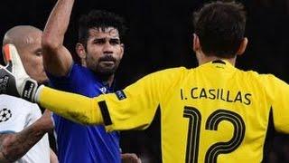 Video Gol Pertandingan Chelsea vs FC Porto