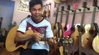 Sunflower - Guitar Hoàng Phúc