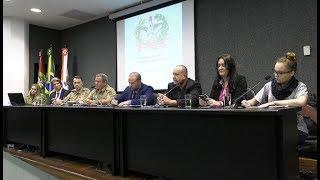 Audiência Pública discute exame toxicológico em universidade