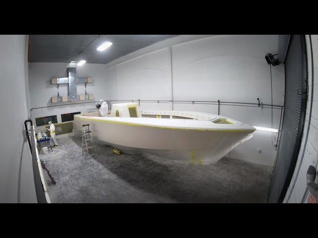 Florida Sportsman Project Dreamboat 2020 - Episode 10