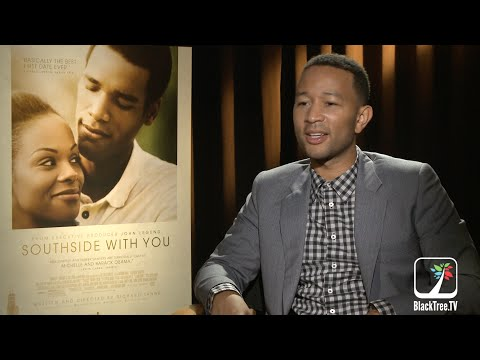 John Legend Interview Southside With You
