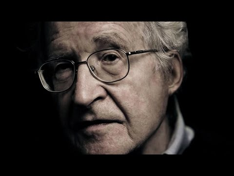 The People's Tribunal on the Iraq War, Day Two: Noam Chomsky