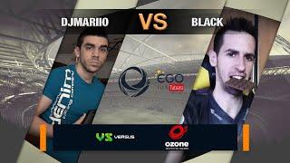 Fut&Tubers EGO 16ª Jornada | DjMaRiiO Vs Black | FIFA 14 | UT