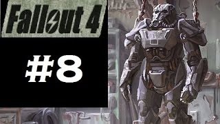 Fallout 4 Playthrough | Part 8 | Detective