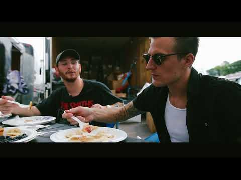 EPISODE ONE Breakfast With Champs: John (The Maine)