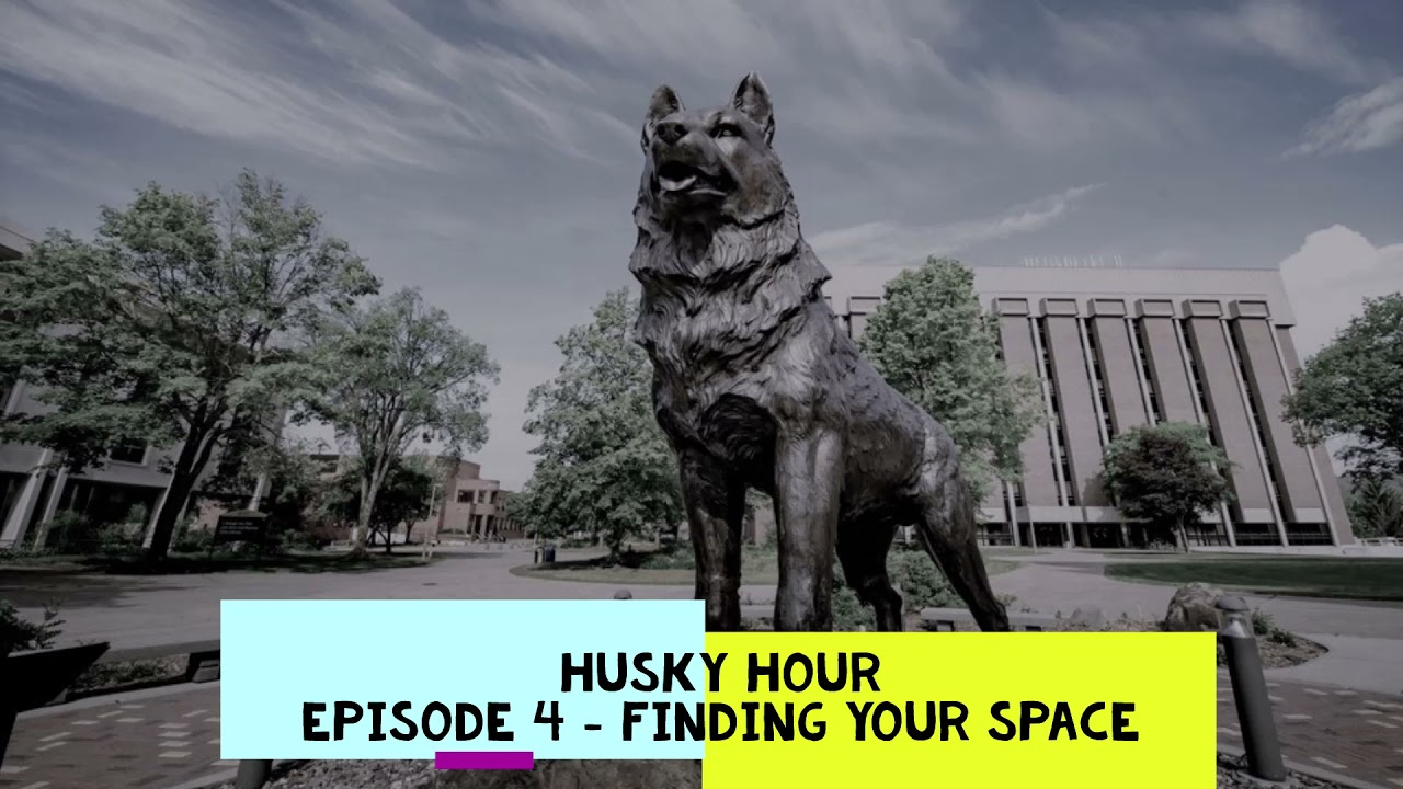 Preview image for Husky Hour - Episode 4 video