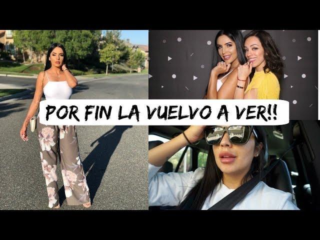 NECESITA UN PERMISO PARA TRABAJAR - CON ROSY MCMICHAEL EN LA CENA DE YOUTUBE! - Vlogs diarios