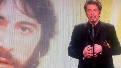 Al Pacino erhält Goldene Kamera für sein Lebenswerk 2013