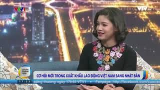 Thông tin xuất khẩu lao động Việt Nam sang Nhật Bản