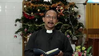 Ibadah Keluarga - 2 Desember 2020 - GKJW |Jemaat |Sengkaling
